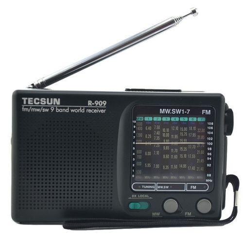 رادیو تکسان مدل R-909