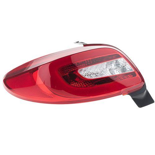 چراغ عقب چپ کروز مدل 201 مناسب برای پژو 206 و207