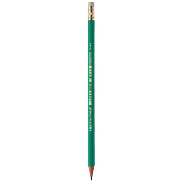 مداد پاک کن دار مشکی بیک اولوشن