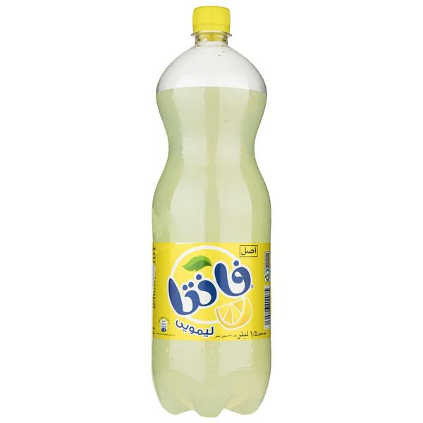 نوشابه لیمویی فانتا - 1.5 لیتر
