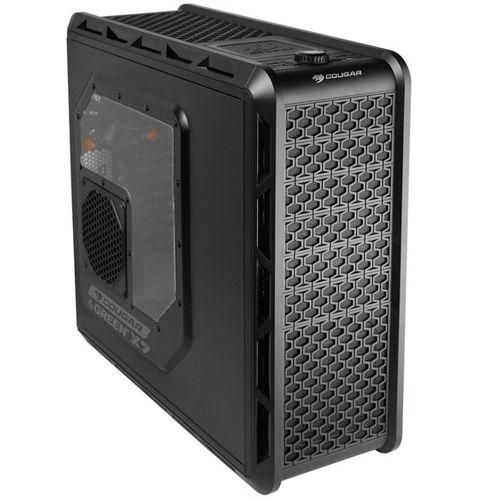 کیس کامپیوتر گرین کوگار X7