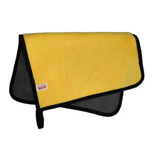 دستمال میکروفایبر نظافت خودرو تام کلین مدل MFL450 A