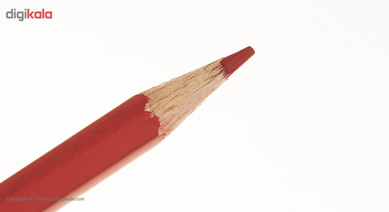 مداد رنگی 36 رنگ آریا مدل 3053 main 1 4