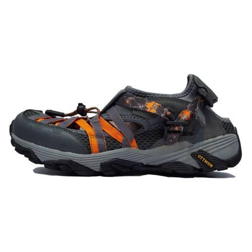 کفش پیاده روی  مردانه هامتو مدلH-729166TN
