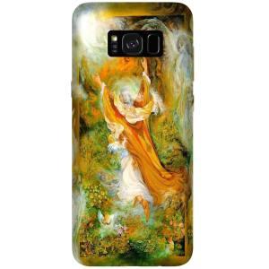 کاور آکو مدل K16 مناسب برای گوشی موبایل سامسونگ Galaxy S8 Plus