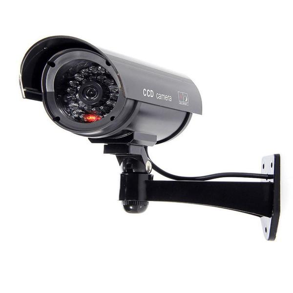 ماکت دوربین مداربسته مدل CCD