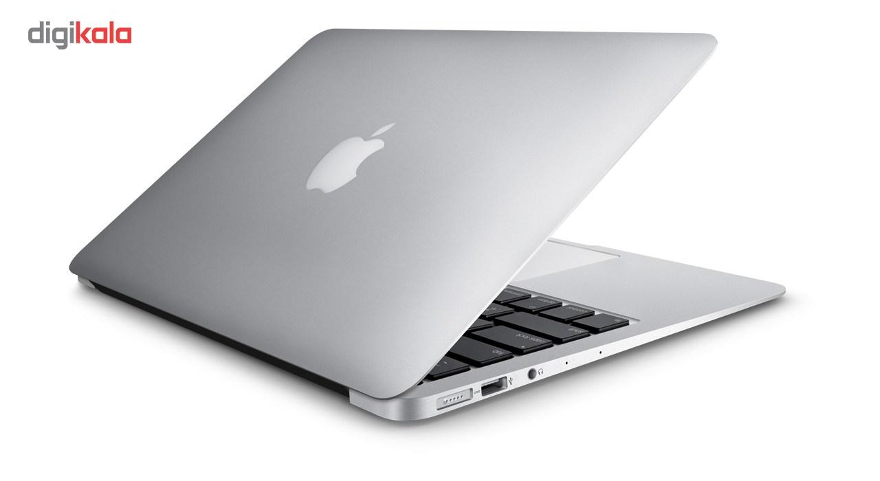لپ تاپ 13 اینچی اپل مدل MacBook Air MQD32 2017 main 1 2