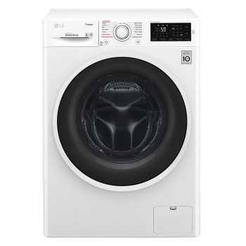 ماشین لباسشویی ال جی مدل WM-743  ظرفیت 7 کیلوگرم   LG WM-743 Washing Machine 7 Kg