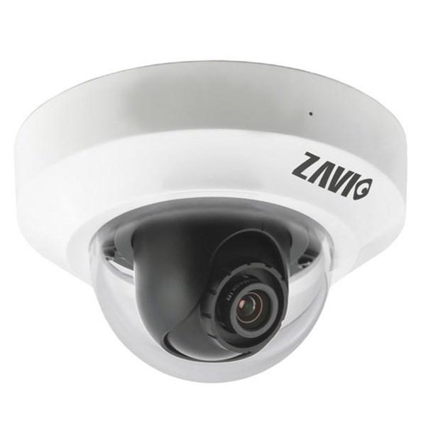 دوربین تحت شبکه HD و 1 مگاپیکسلی زاویو مدل D3100