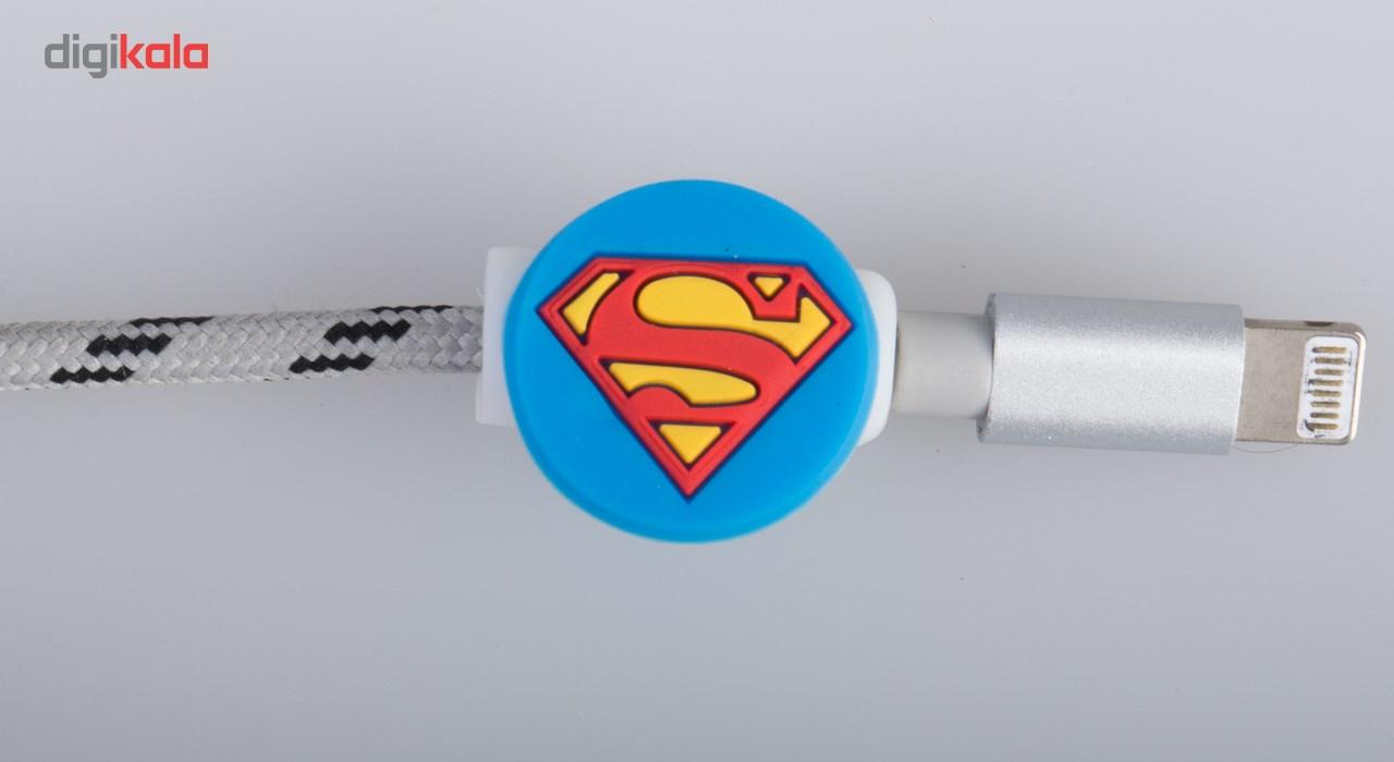 محافظ کابل مدل super man main 1 3