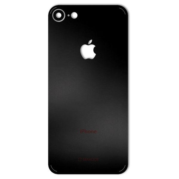 برچسب پوششی ماهوت مدل Black-color-shades Special مناسب برای گوشی iPhone 7