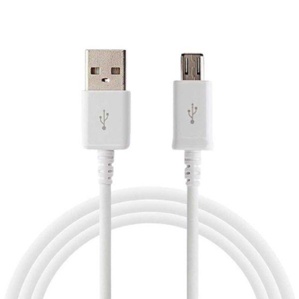 کابل تبدیل USB به microUSB مدل DU4AWE به طول 0.85 متر