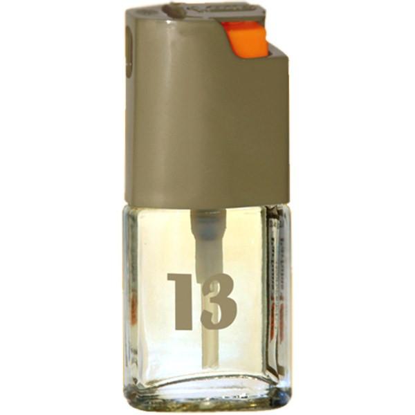 پرفیوم مردانه بیک شماره 13 حجم 7.5ml