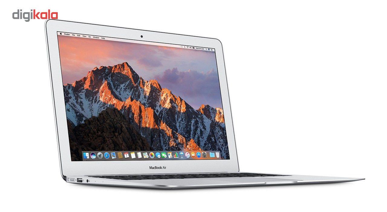 لپ تاپ 13 اینچی اپل مدل MacBook Air MQD32 2017 main 1 4