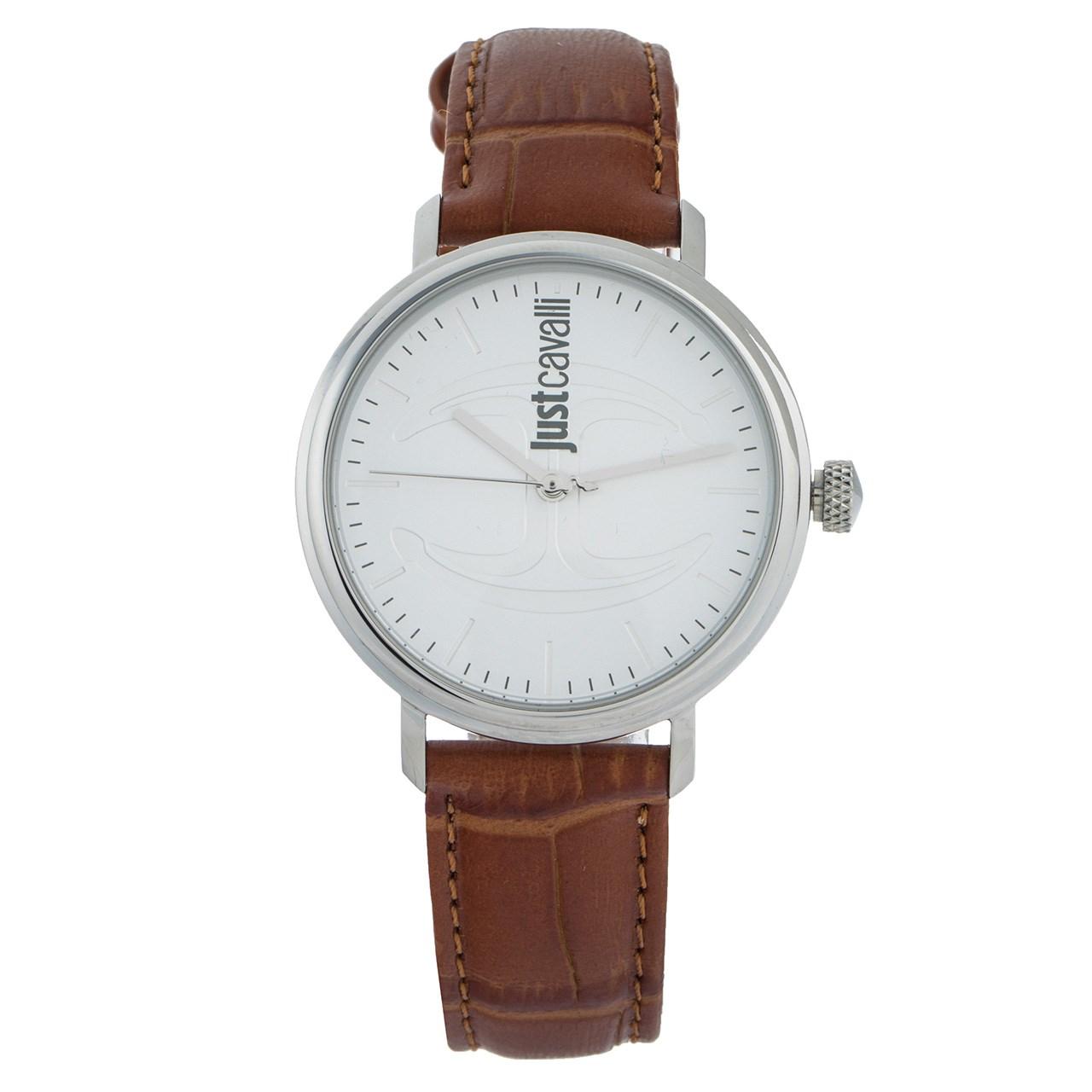 ساعت مچی عقربه ای زنانه جاست کاوالی مدل JC1L012L0015 16
