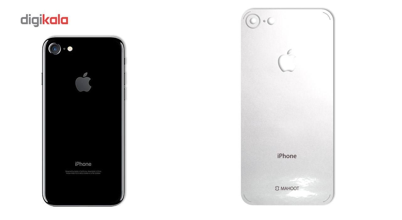 برچسب پوششی ماهوت مدل Black-color-shades Special مناسب برای گوشی iPhone 7 main 1 5