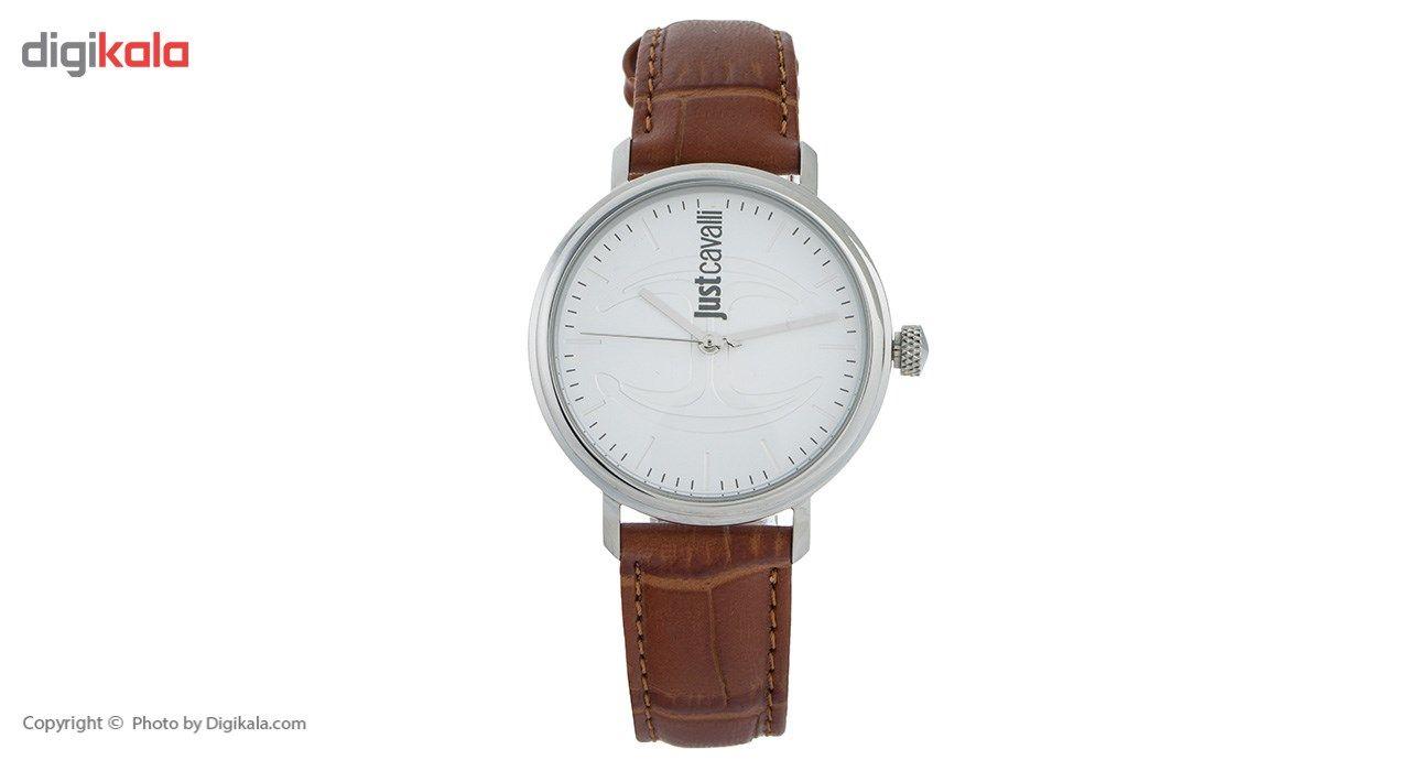 ساعت مچی عقربه ای زنانه جاست کاوالی مدل JC1L012L0015 -  - 2