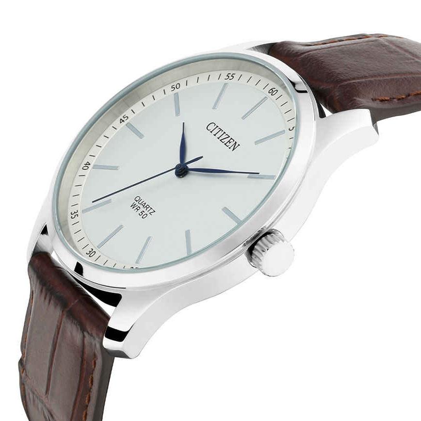 ساعت مچی عقربهای مردانه سیتی زن مدل BH5000-08A