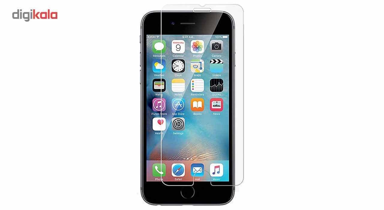 محافظ صفحه نمایش شیشه ای 9 اچ مناسب برای گوشی آیفون 7/7S main 1 1