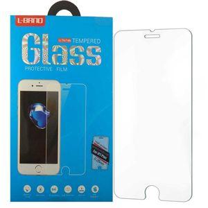 محافظ صفحه نمایش مدل گلس L-BRNO مناسب برای گوشی اپل آیفون 7plus/ 8plus