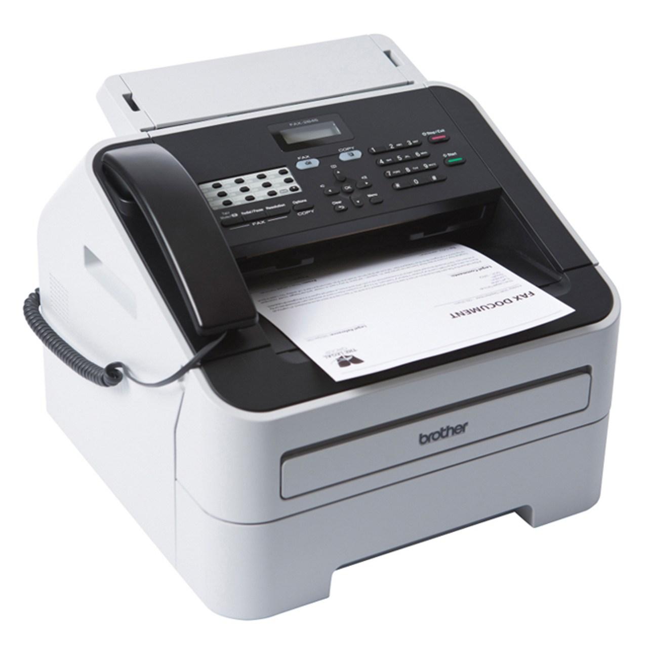 فکس برادر مدل Fax-2840
