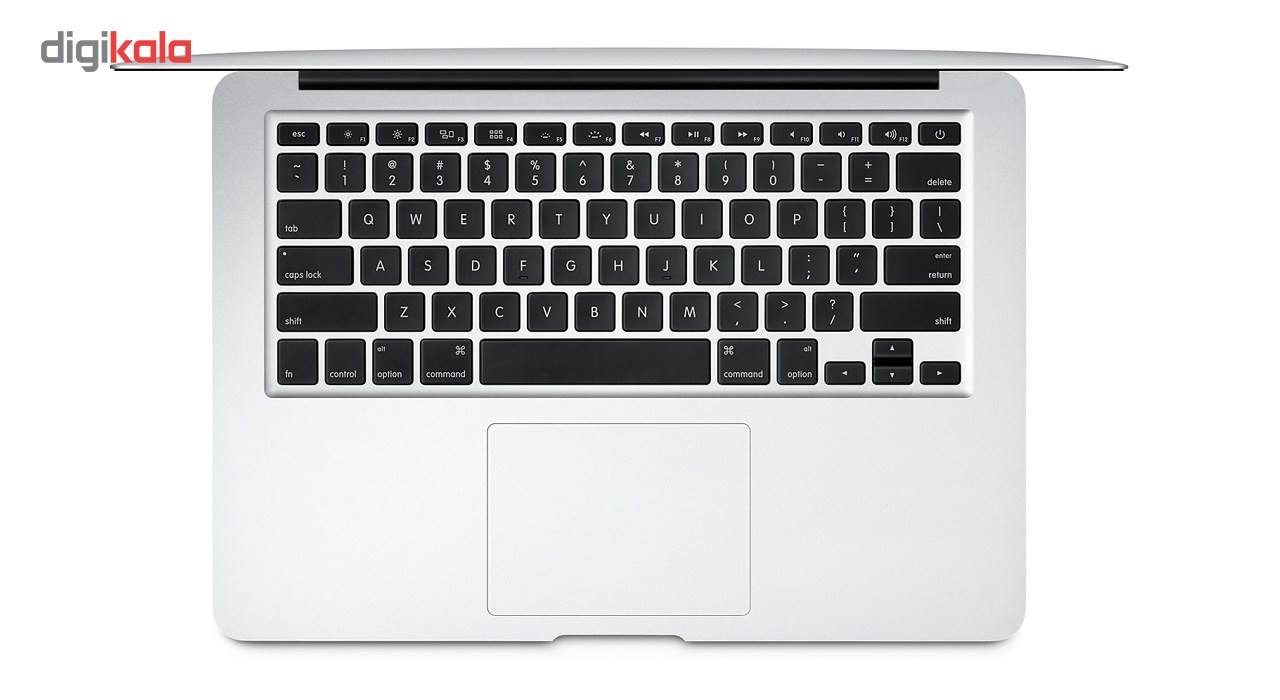 لپ تاپ 13 اینچی اپل مدل MacBook Air MQD32 2017 main 1 5