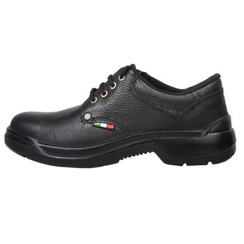کفش ایمنی ساق کوتاه ایمن ترن کد 1602