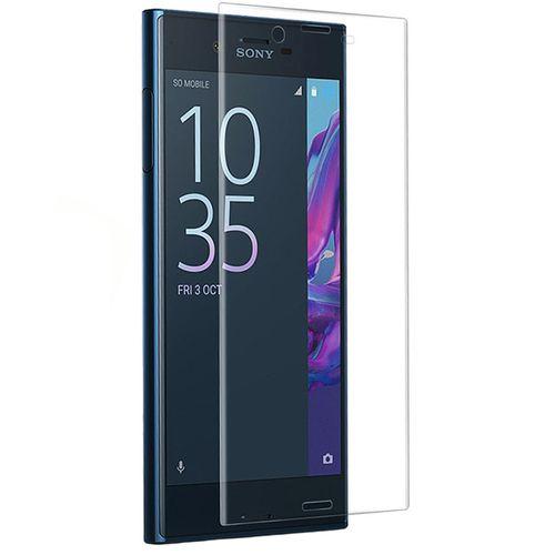 محافظ صفحه نمایش شیشه ای تمپرد مناسب برای گوشی موبایل سونی Xperia XZ1