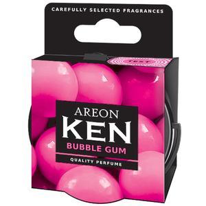 خوشبو کننده خودرو آرئون مدل Ken با رایحه Bubble Gum