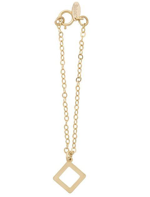 آویز ساعت طلا 18 عیار ماهک مدل MW0027 - مایا ماهک -  - 2