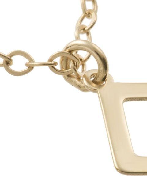 آویز ساعت طلا 18 عیار ماهک مدل MW0027 - مایا ماهک -  - 1