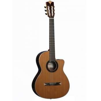 گیتار کلاسیک آلمانزا مدل CS-CW-SM-E2