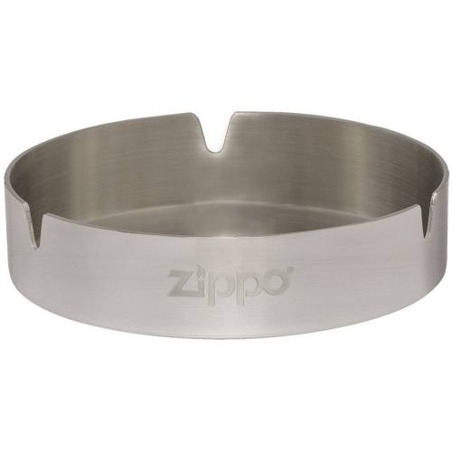 زیر سیگاری زیپو مدلStainless Steel