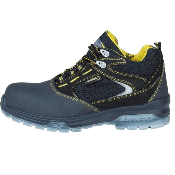 کفش ایمنی کفرا مدل BOTTICELLI BLUE
