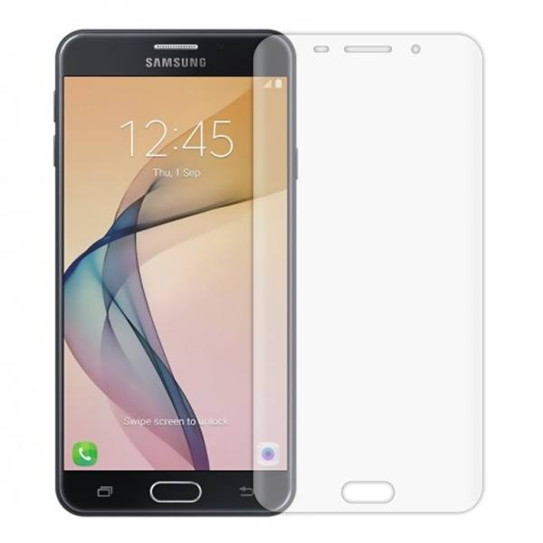 محافظ صفحه نمایش تی پی یو مدل Full Cover مناسب برای گوشی موبایل سامسونگ Galaxy J5 Prime