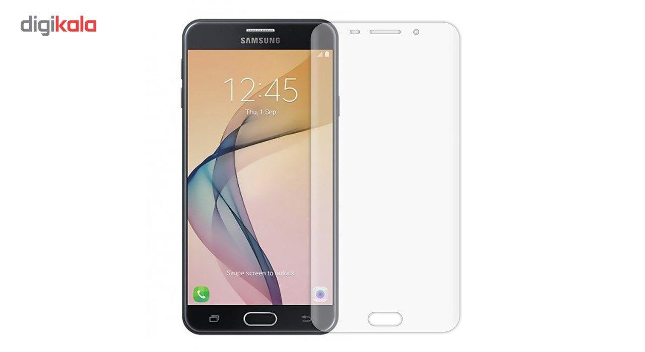 محافظ صفحه نمایش تی پی یو مدل Full Cover مناسب برای گوشی موبایل سامسونگ Galaxy J5 Prime main 1 1