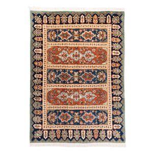 فرش دستبافت چهار متری سی پرشیا کد 102154