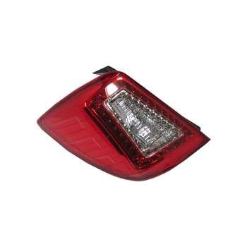 چراغ خطر عقب چپ لیفان X60 مدل S4133300