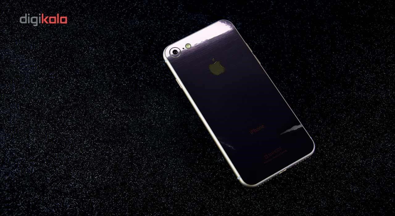 برچسب پوششی ماهوت مدل Black-color-shades Special مناسب برای گوشی iPhone 7 main 1 6