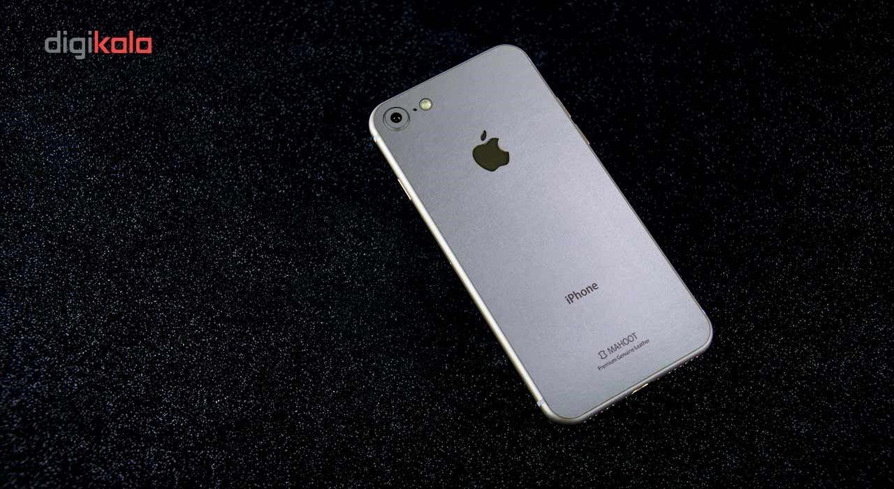 برچسب پوششی ماهوت مدل Black-color-shades Special مناسب برای گوشی iPhone 7 main 1 7