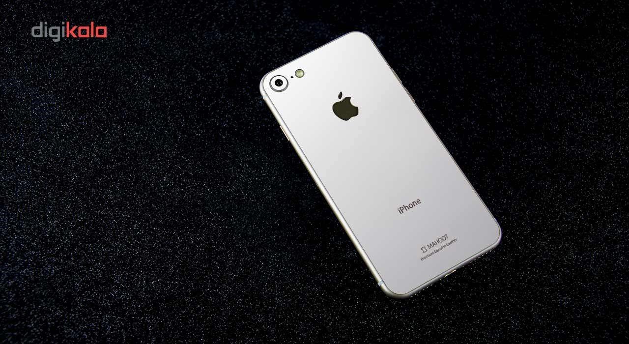 برچسب پوششی ماهوت مدل Black-color-shades Special مناسب برای گوشی iPhone 7 main 1 8