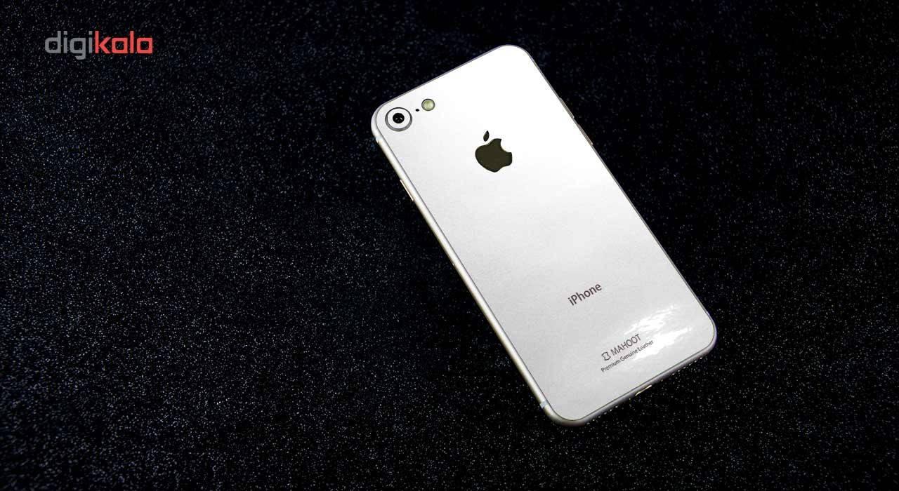 برچسب پوششی ماهوت مدل Black-color-shades Special مناسب برای گوشی iPhone 7 main 1 9