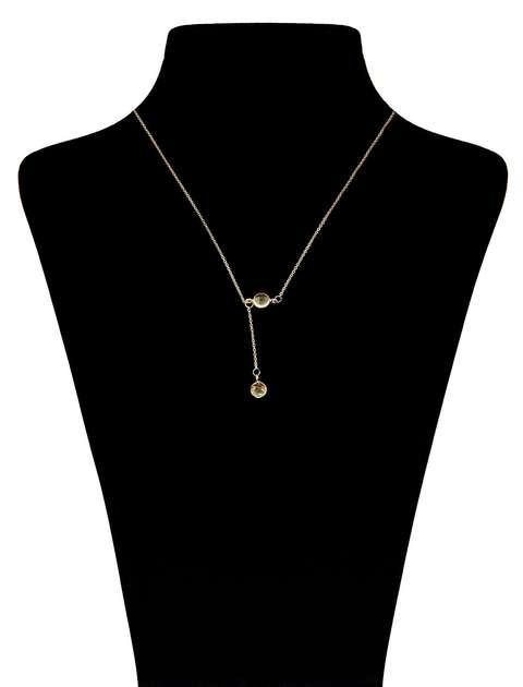 گردنبند طلا 18 عیار ماهک مدل MM0583 - مایا ماهک