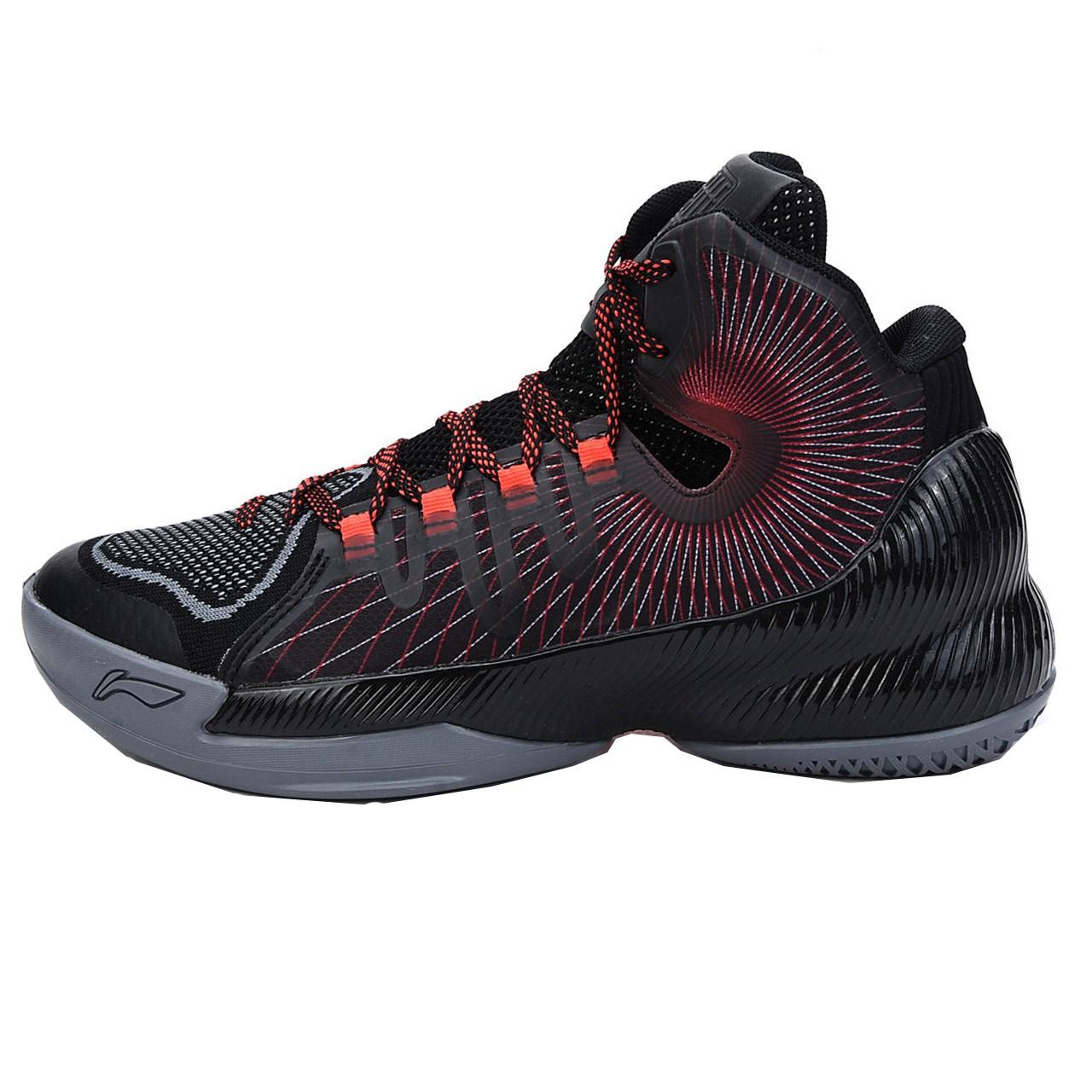 قیمت کفش بسکتبال مردانه لی نینگ مدل ABAM007-2