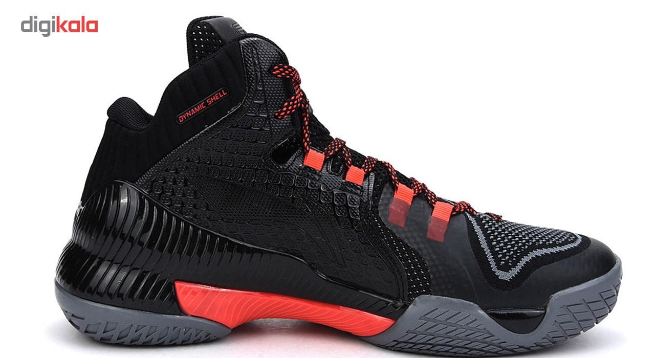 کفش بسکتبال مردانه لی نینگ مدل ABAM007-2