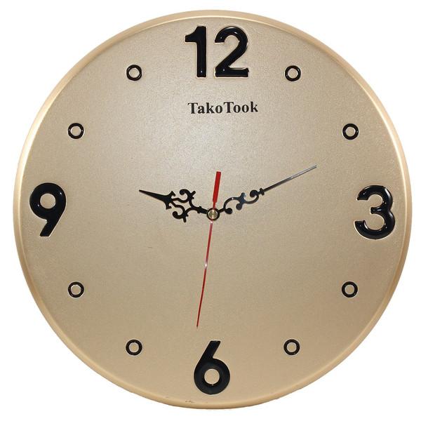 ساعت دیواری تک و توک مدلT-019