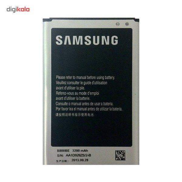 باتری موبایل مناسب برای سامسونگ گلکسی نوت 3 main 1 1