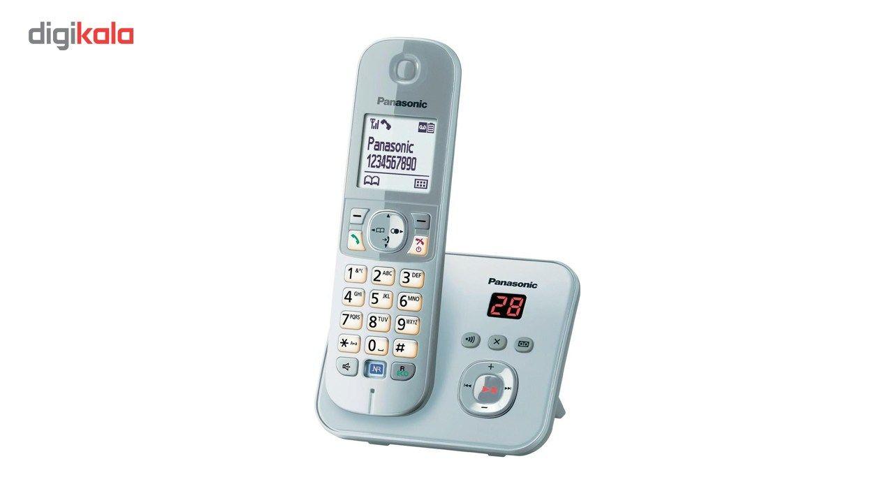 تلفن بی سیم پاناسونیک مدل KX-TG6821 main 1 4