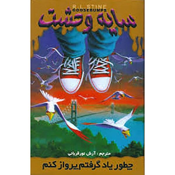 خرید                      کتاب چطور یاد گرفتم پرواز کنم اثر آر. ال. استاین