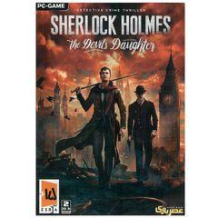 بازی کامپیوتری Sherlock Holmes مخصوص PC